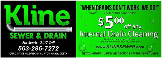 Kline-Sewer-and-Drain-quad-cities-iowa-coupon-2